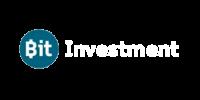 Bit Investment Logo